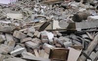 В Иране произошло разрушительное землетрясение
