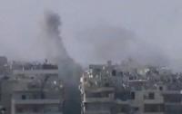Алеппо вновь бомбардируют – все равно, что «свои» в городе