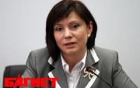 Регионалка Бондаренко возмутилась «неевропейскостью» оппозиции