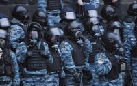Бойцы Беркута, изменившие присяге, будут служить в Москве