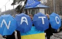 В Украине есть четкий план движения в ЕС и НАТО