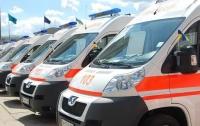 За последний год в Украине зафиксировано более 150 нападений на медиков
