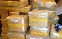 Из Казахстана в Украину присылали таблетки для похудения с психотропами