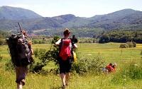 Неряшливые украинцы подрезают на корню «зеленый» туризм