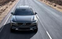 Внешность универсала-вседорожника Volvo рассекречена (ФОТО)