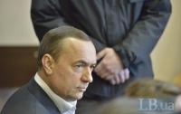 Апелляционный суд оставил в силе меру пресечения Мартыненко