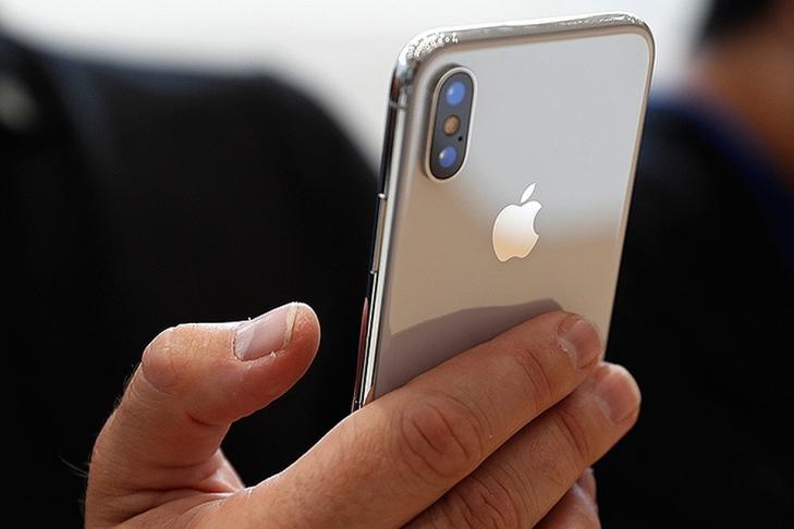 Qualcomm добилась запрета продажи iPhone 7, 8 и iPhone X в Германии
