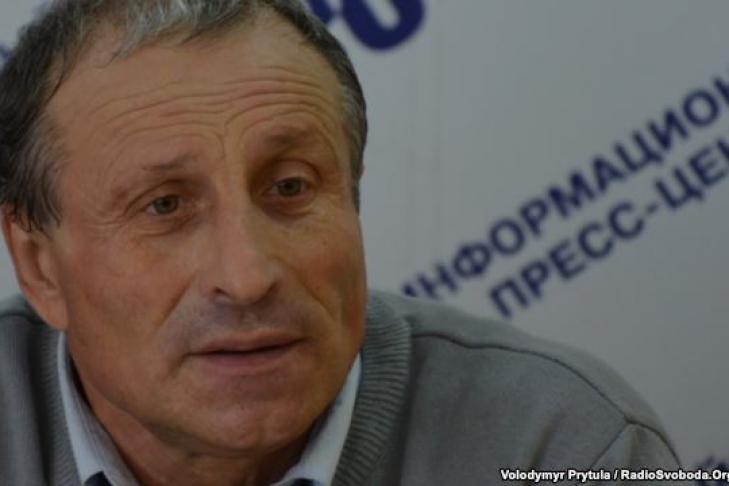 МИД требует закончить преследование крымского репортера Семены состороныРФ