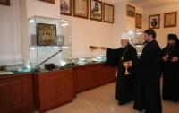 Киевлянам покажут уникальные святыни