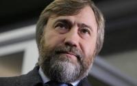 Новинский: В Украине будет мир, я в этом уверен