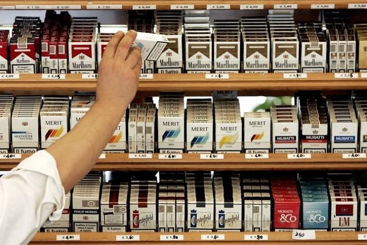 Сэтого момента курильщикам придется платить вдвое больше— увелечение стоимости сигарет