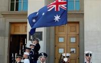 Австралия ввела санкции против семи россиян из-за Керченского пролива