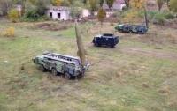 ВСУ показали эффектное видео самого мощного украинского оружия