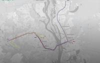 Левый берег с правым соединит двухсистемный трамвай