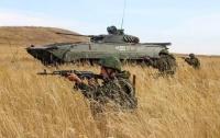На Донбассе обострение, боевики атаковали из артиллерии