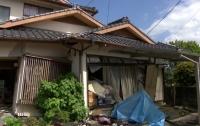 Сильное землетрясение в Японии: объявлена угроза цунами