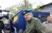 Жириновский сделал подарок луганским сепаратистам