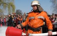 На Троицу покой украинцев обеспечат 7,5 тыс. спасателей
