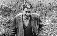 Скончался актер Донатас Банионис