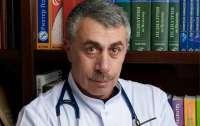 Комаровский рассказал, как уберечься от нового штамма коронавируса