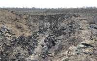 Арсенал в Балаклее подорвали взрывчаткой в земле, а не беспилотником — Арахамия