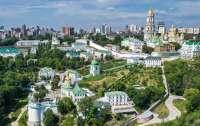 Скоро может измениться граница Киева