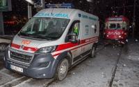 ЧП в Днепре: молодой парень умер в трамвае