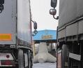 Украина продлила запрет на российские товары