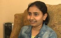 12-летняя школьница побила рекорд Хокинга и Эйнштейна по уровню IQ