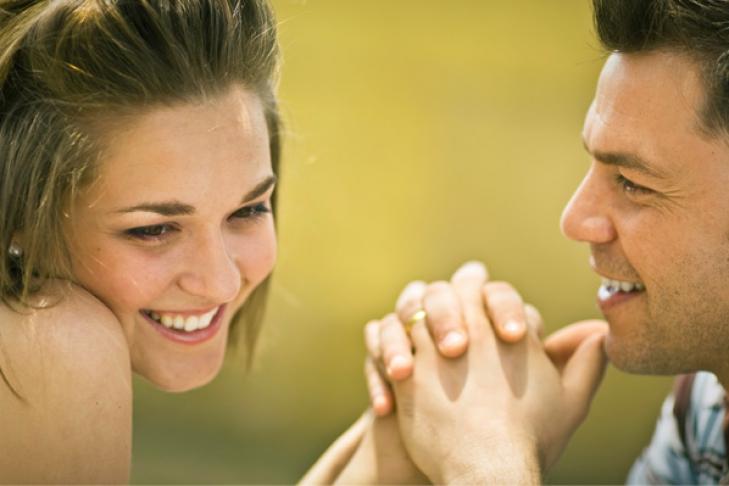 Комплименты женщине для знакомства