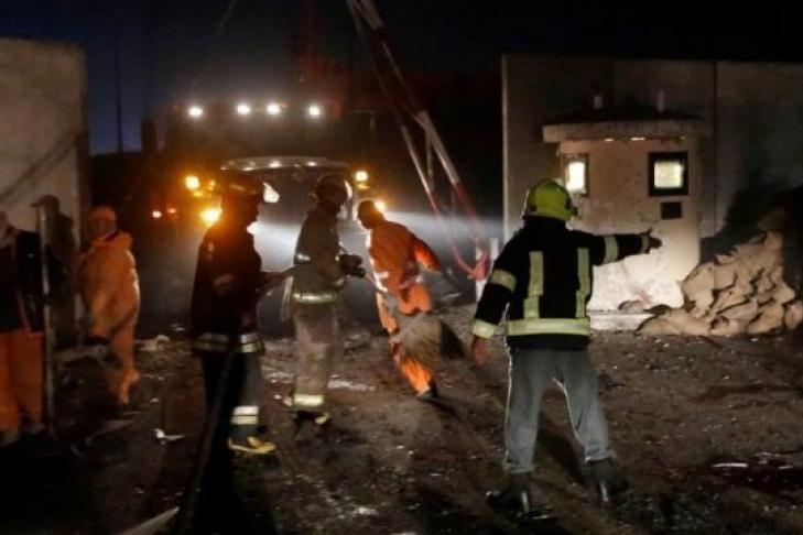 Число погибших взрыва вКандагаре выросло до 11 человек