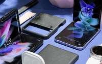 Samsung збільшила кількість смартфонів, які можна обміняти на новенький Galaxy Z Fold3 або Galaxy Z Flip3