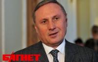 Новый глава Счетной палаты «свяжет регионы», - лидер фракции Партии регионов