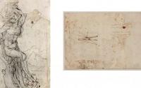 Француз случайно нашел рисунок да Винчи за 15 млн евро