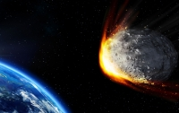 К Земле несется астероид размером с футбольное поле