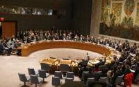 В ООН пока поддержали Украину