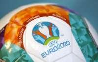 Стали известны 10 из 24 команд, которые сыграют на чемпионате Европы