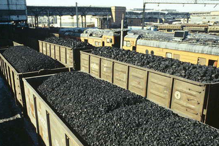 Украина запретит импорт русского угля— Уникальная глупость