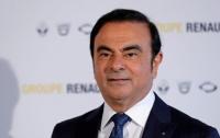 Экс-главу автомобильного альянса заподозрили в присвоении $3 млн