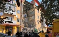 Президент отреагировал на трагедию с обвалившимся домом в соцсети