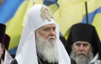 Православные церкви в Украине готовы к объединению