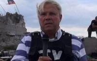 Австрийского пропагандиста не пустили в Украину