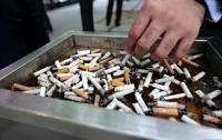 Распространенность курения в Украине снизилась на треть, - МОЗ