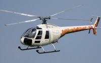 В Японии упал вертолет: есть погибшие