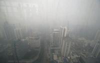 ВОЗ обеспокоена качеством воздуха в крупных городах