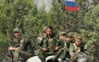 К террористам стягивается подкрепление из РФ