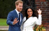 Елизвета II дала формальное согласие на брак принца Гарри и Меган Маркл
