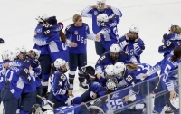 Американки по буллитам победили канадок в финале олимпийского турнира