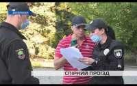 Мужчина рычал и покусал полицию
