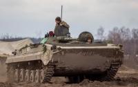 Украинская армия получила первую партию БМП из Польши